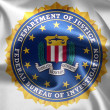 FBI logo — Stock Photo #6420673
