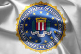 FBI logo — Stock Photo
