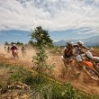 Motocross - Stock Photo