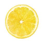 Fresh Lemon — Stock Photo