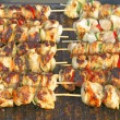 Skewer — Stock Photo