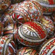 Romanian Easter eggs — Stock Photo #5739270
