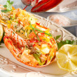 Catalan lobster — Stock Photo #6390065