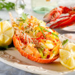 Catalan lobster — Stock Photo #6390202
