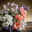Flower bouquet — Stock Photo #6435662