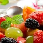 Fruits salad — Stock Photo #6465477