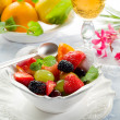 Fruits salad — Stock Photo