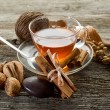 Spiced tea — Stock Photo #6500656