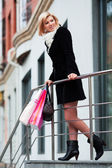 Buon shopping — Foto Stock