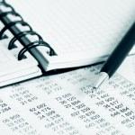 Accounting — Stock Photo #6404922