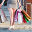 Shopping — Stock Photo #6419906