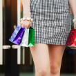 Little shopping — Stock Photo #6573499