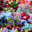 Colorful Bows — Stock Photo
