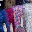 Mohair for sale — Stock Photo