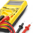 Stock Photo: Multimeter