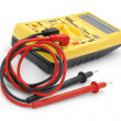 Multimeter — Stock Photo #5412366