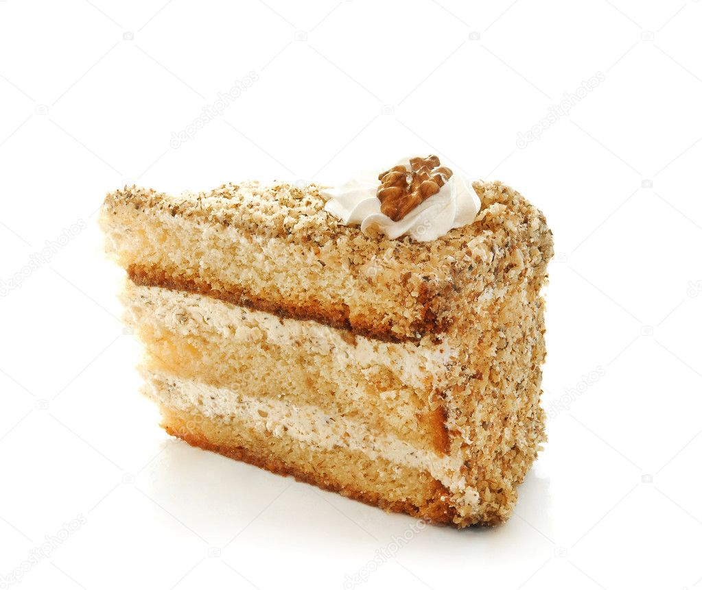 Cake Images Piece : Cake piece   Stock Photo ? cristi180884 #5412283
