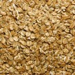 Oatmeal background - Stock Photo