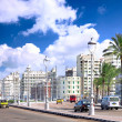 Alexandria city , urban view - Stock Photo