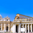 St. Peter's Basilica, Vatican City.  Italy — Photo