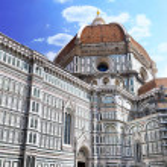 Duomo Santa Maria Del Fiore . Florence, Italy — Stock Photo #6319606