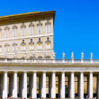 Royalty-Free Stock Photo: St. Peter\'s Basilica, Vatican City.  Italy