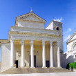 Stock Photo: BasilicDel Santo, SMarino,Italy