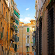 Classic view of Venice, Italy — Stock Photo #6361008