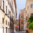 Cityscape of Rome, Italy - Stockfoto