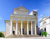 Basilica Del Santo, San Marino,Italy — Stock Photo