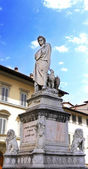 View center of of Florence, Italy. — Stock Photo