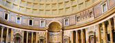 Pantheon-iç iç, roma, i̇talya. — Stok fotoğraf