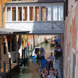 Classic view of Venice, Italy — Stock Photo #6513176