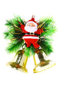 Christmas, New Year decoration-Santa Claus. — Stock Photo