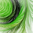 Abstract art background spiral system . — Stock Photo
