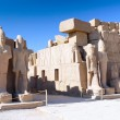Karnak Temple , Luxor, Egypt. — Stock Photo #6595989
