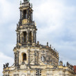 Royalty-Free Stock Photo: Dresden Frauenkirche (Church of Our Lady) Dresden