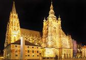 大聖堂聖ヴィート、ヴァーツラフ ・ voiteha.prague — ストック写真