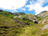 Noorwegen landschap — Stockfoto