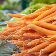 Royalty-Free Stock Photo: Fresh Carrots
