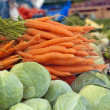 Fresh Vegetables — Stock Photo #6695785