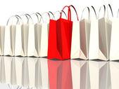 En iyi alışveriş — Stok fotoğraf