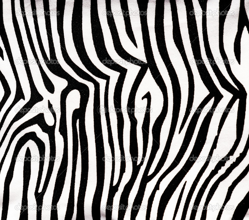 Zebra print useful as a background or pattern — Stock Photo #5469663