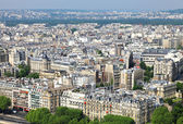 Paris panorama — Foto de Stock
