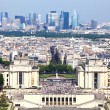 Beautiful Town - Paris, France — Stock Photo