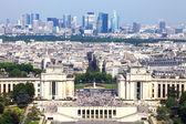 Beautiful Town - Paris, France — Stock Photo