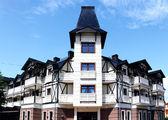 апартаменты дом — Стоковое фото
