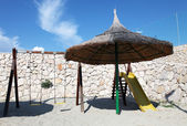 çocuk oyun alanı — Stok fotoğraf