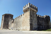 Kamerlengo castle in Trogir, Croatia — Stock Photo