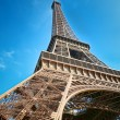 Eiffel Tower — Stock Photo #5564148